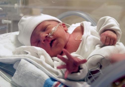 Bimbi prematuri, il compito fondamentale del pediatra